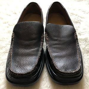 Cole Haan Black Dress Shoes Size 9